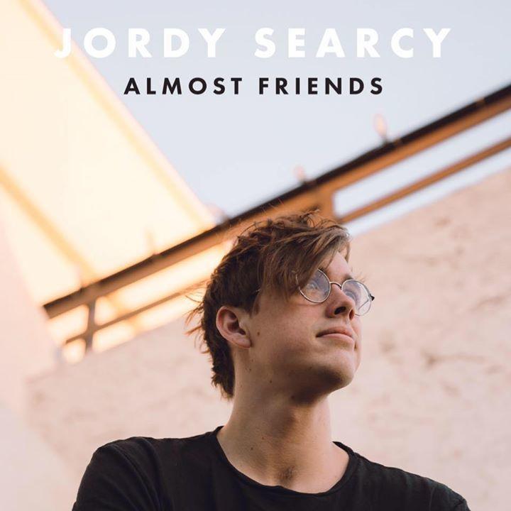 Jordy Searcy Tour Dates