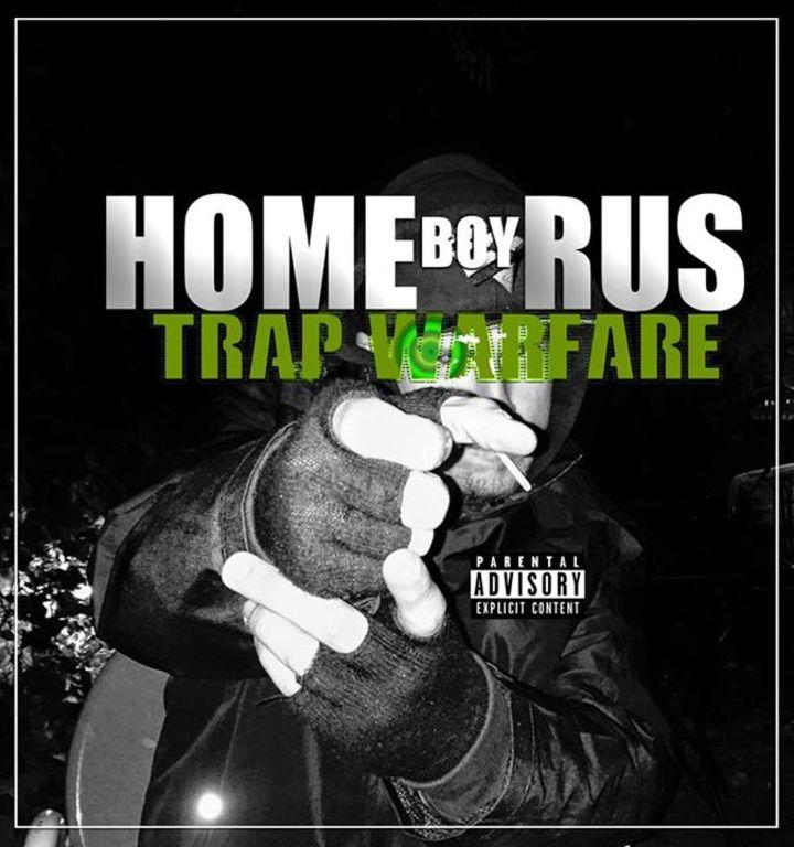 Homeboy Rus Tour Dates