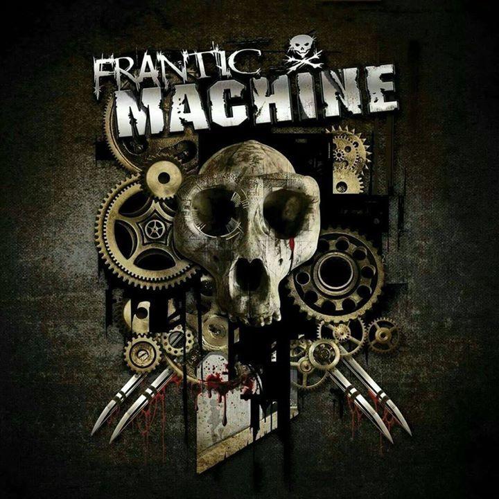 Frantic Machine Tour Dates