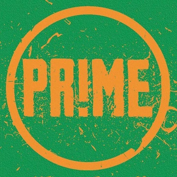 Prime - Band Tour Dates