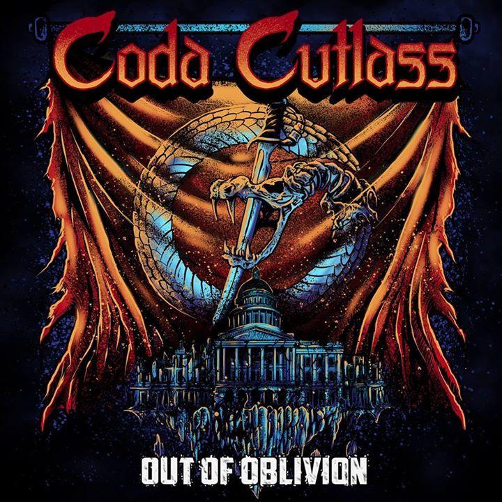 Coda Cutlass Tour Dates