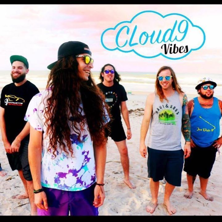 CLoud9 Vibes @ Mavericks Live - Jacksonville, FL