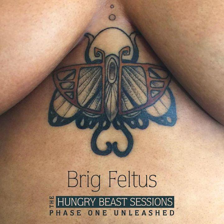 Brig Feltus Tour Dates