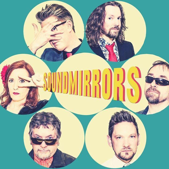 Sound Mirrors Tour Dates