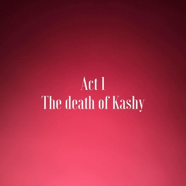 Kashy Tour Dates
