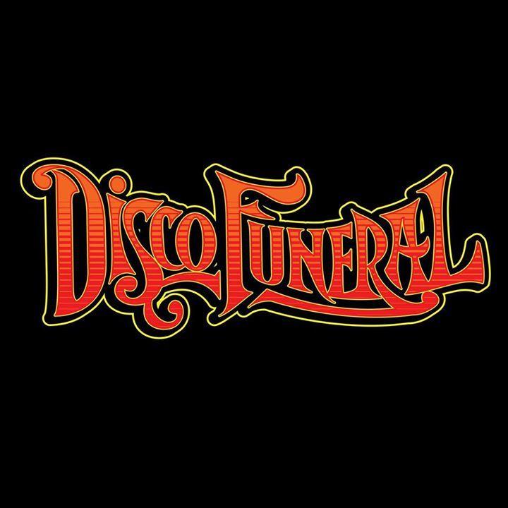 Disco Funeral Tour Dates