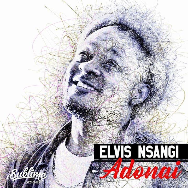 Elvis Nsangi Tour Dates
