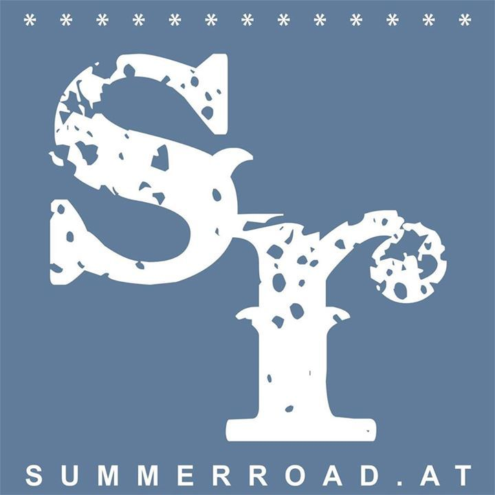 Summer Road Tour Dates