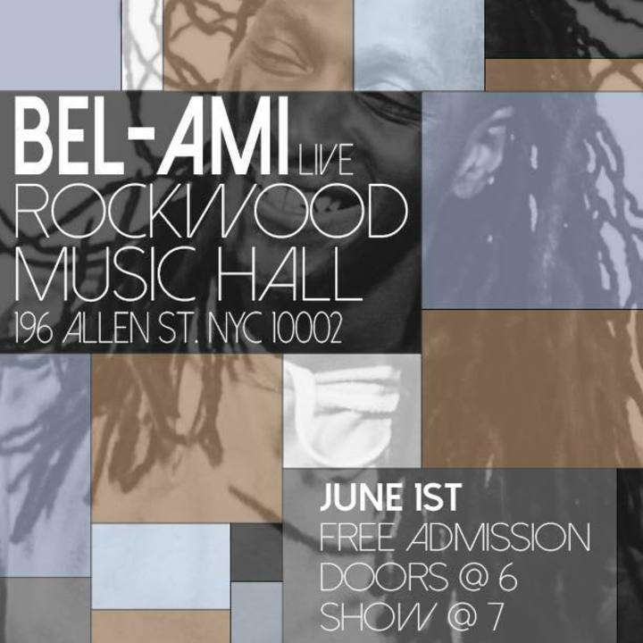 Bel-Ami Tour Dates