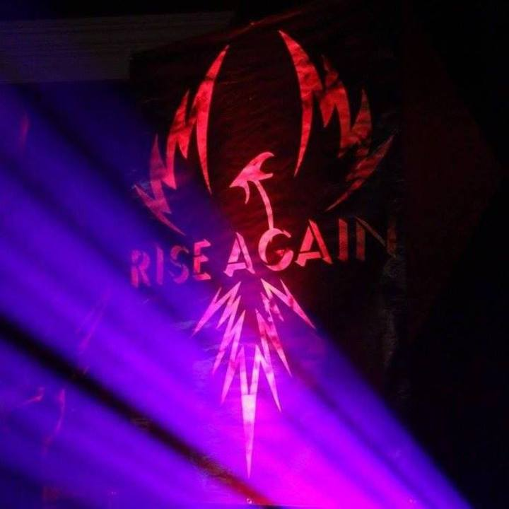 Rise Again Tour Dates