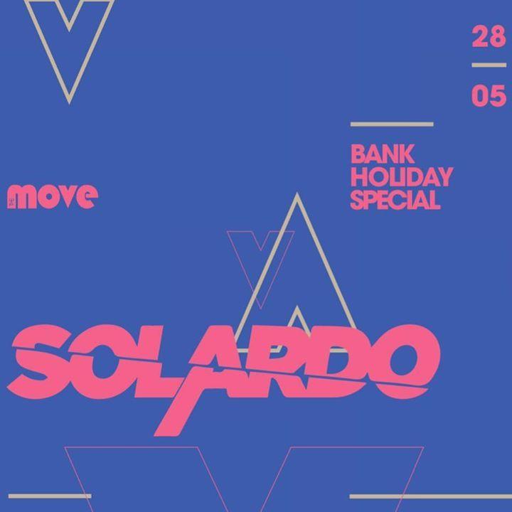 The Move Tour Dates