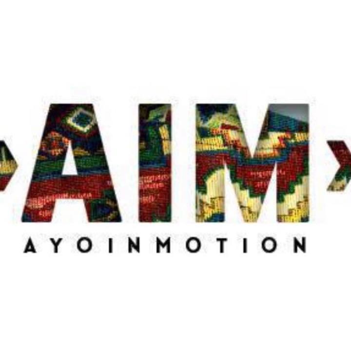 AyoINMotion Tour Dates