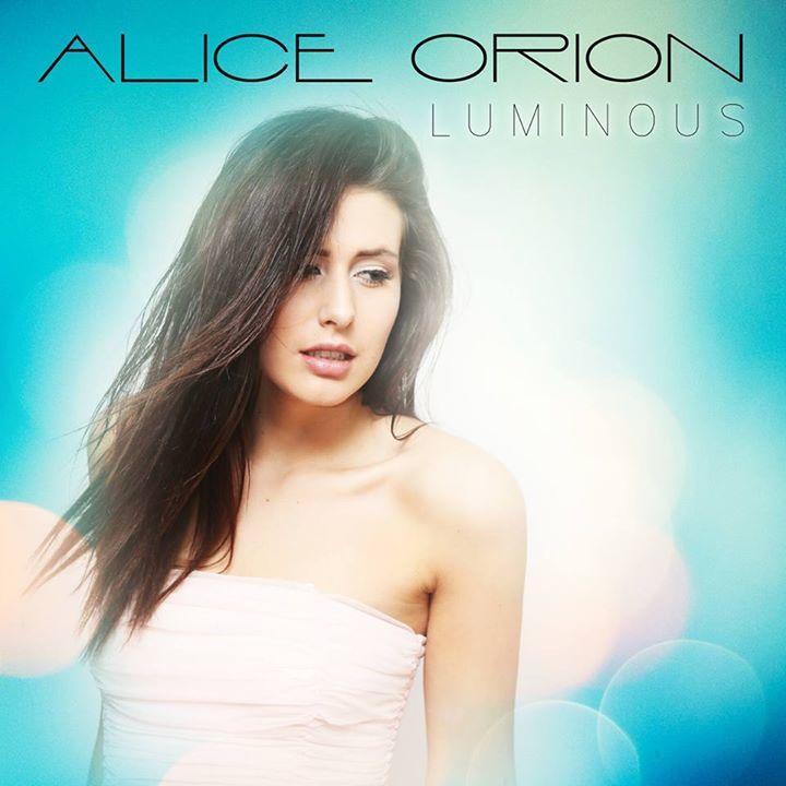 Alice Orion Tour Dates