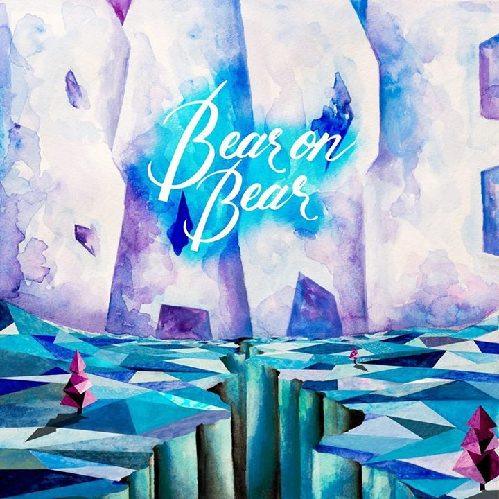 Bear On Bear Tour Dates