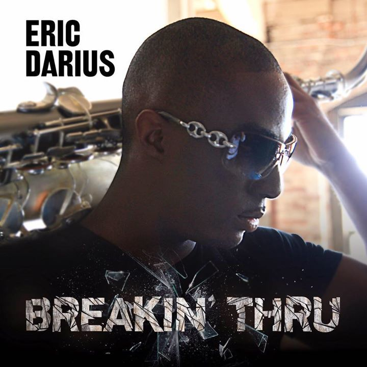 Eric Darius Tour Dates