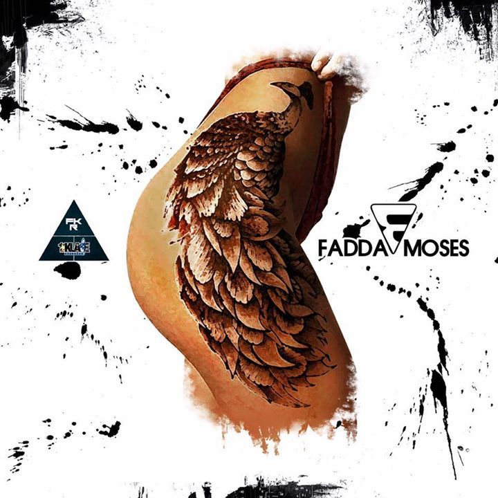 Fadda Moses Tour Dates