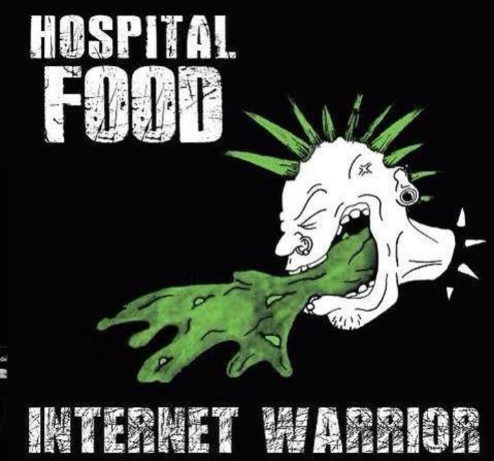 Hospital Food @ Warehouse23 - Wakefield, United Kingdom