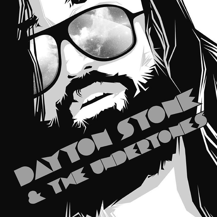 Dayton Stone and The Undertones Tour Dates