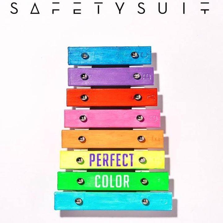 SafetySuit Tour Dates