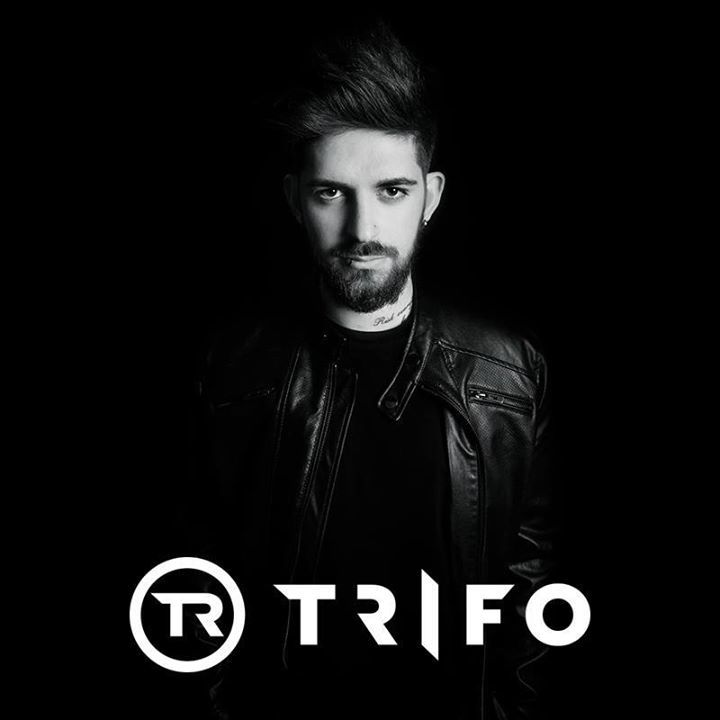 Trifo Tour Dates