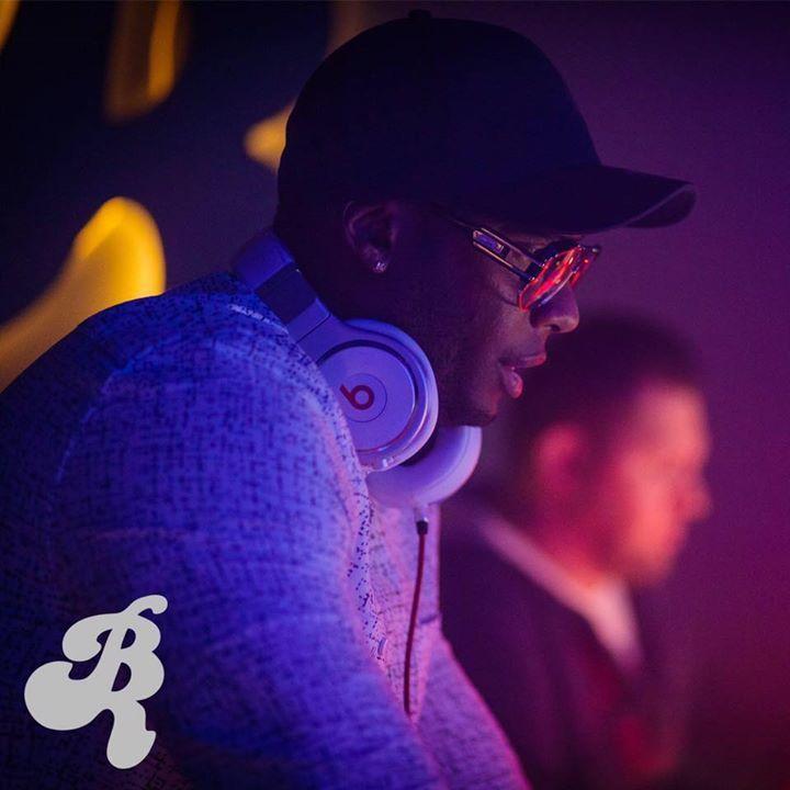 DJ-PAPI 13 Tour Dates