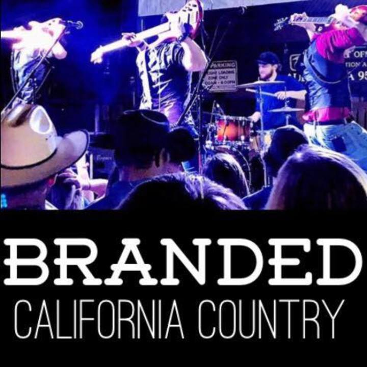 Branded Tour Dates