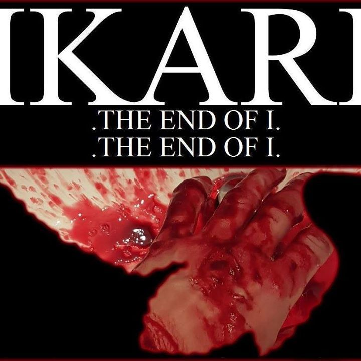 Ikari Tour Dates