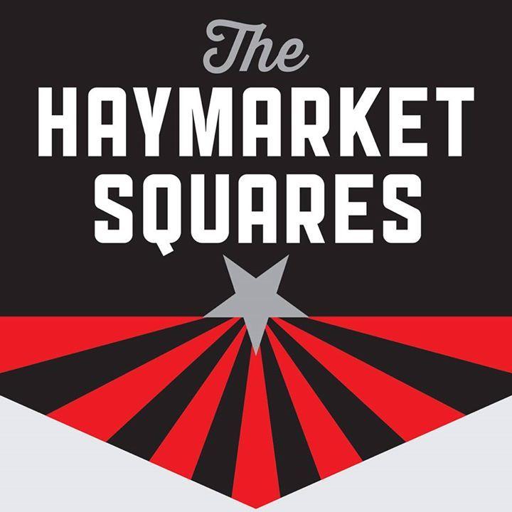The Haymarket Squares @ Last Exit Live - Phoenix, AZ