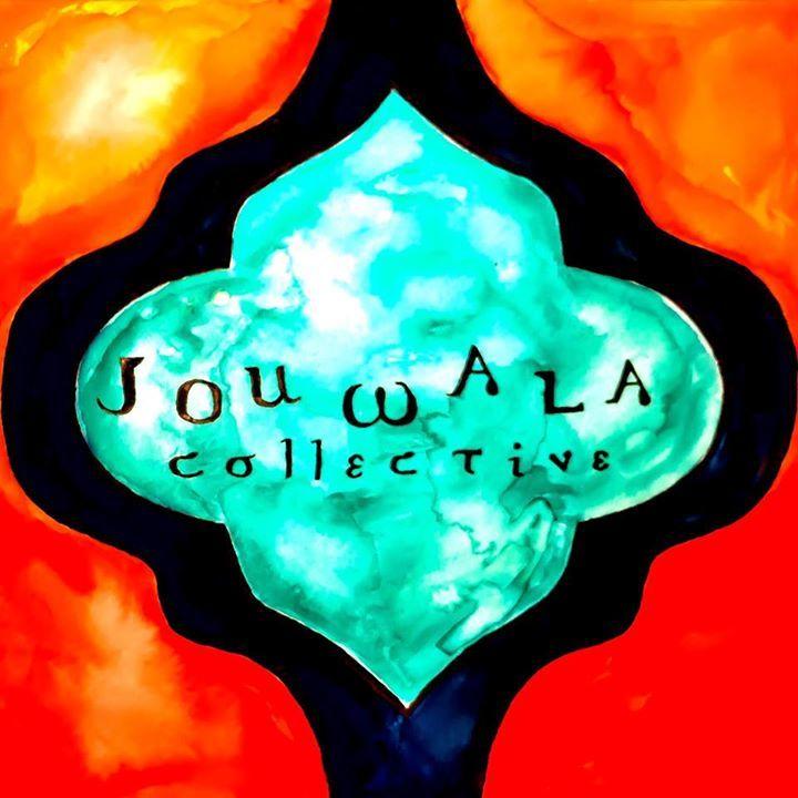 Jouwala Collective Tour Dates