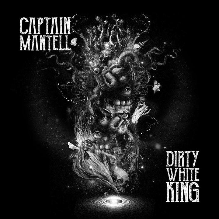 Captain Mantell Tour Dates