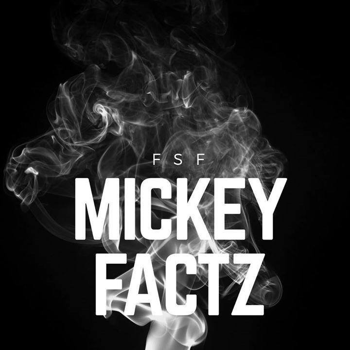 Mickey Factz Tour Dates