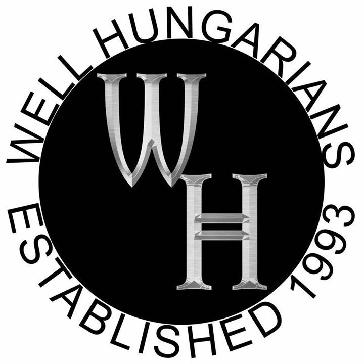 Well Hungarians Tour Dates