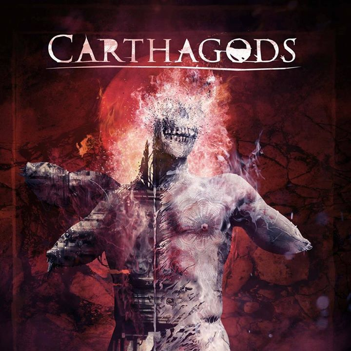 CARTHAGODS Tour Dates