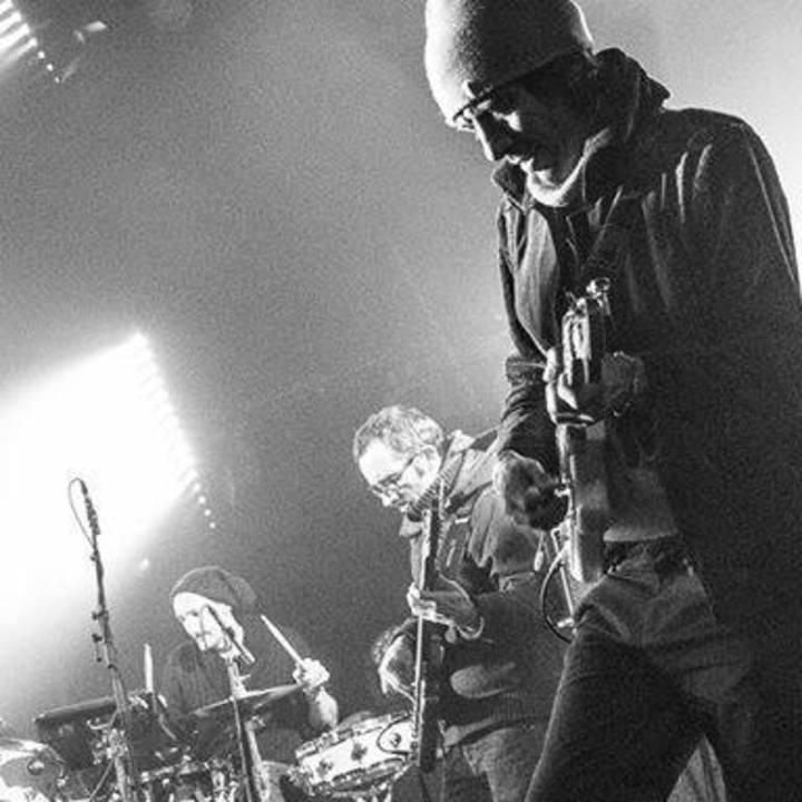The Afrorockerz Tour Dates