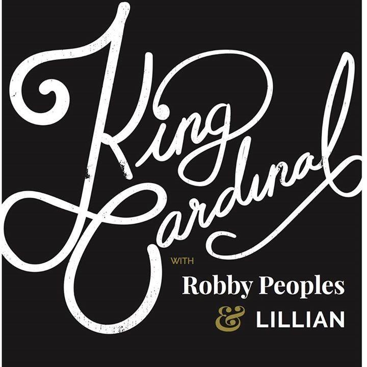 King Cardinal Tour Dates
