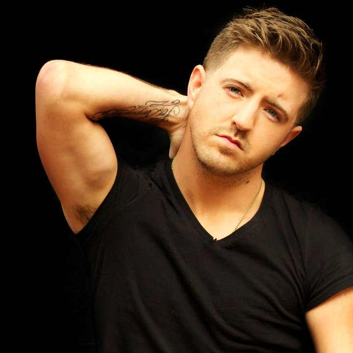 Billy Gilman Tour Dates