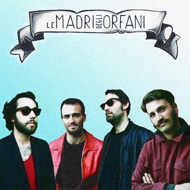 Le Madri Degli Orfani Tour Dates