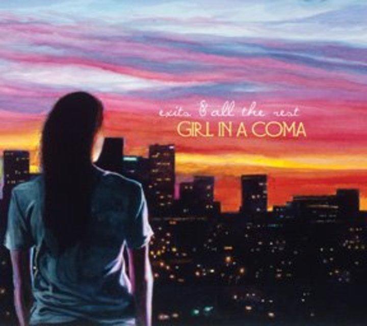 Girl in a Coma @ Harlow's Restaurant and Nightclub - Sacramento, CA