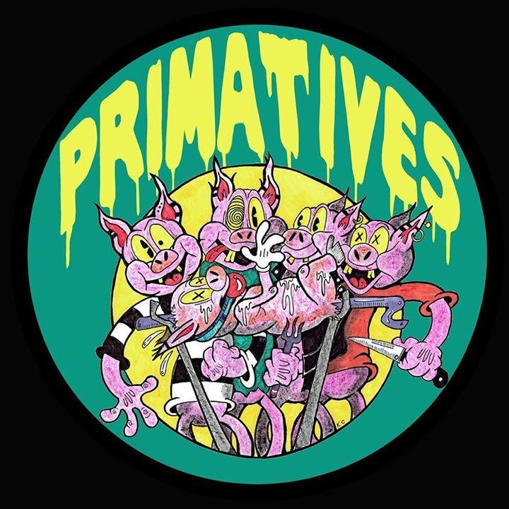 Primatives Tour Dates