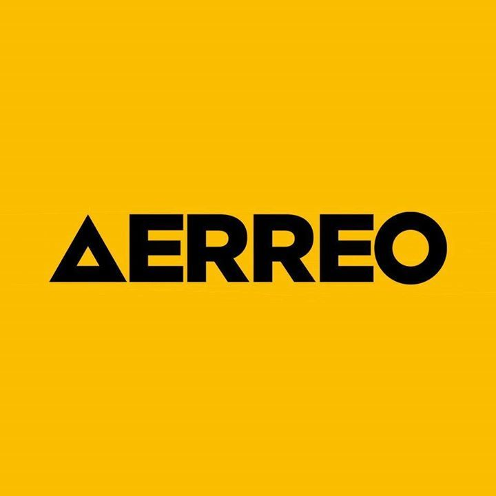 Aerreo Tour Dates