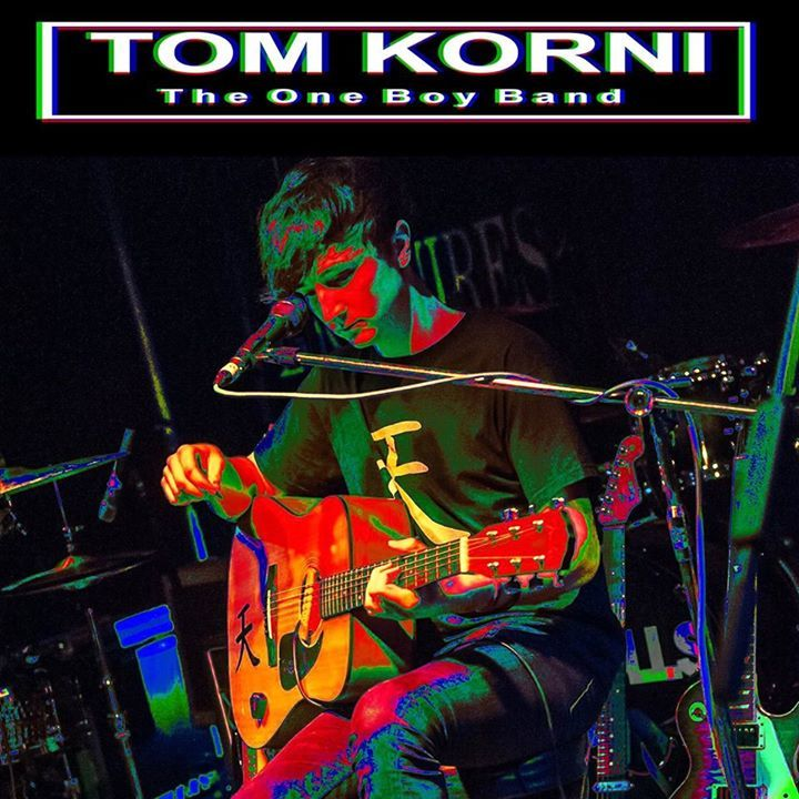 Tom Korni Tour Dates