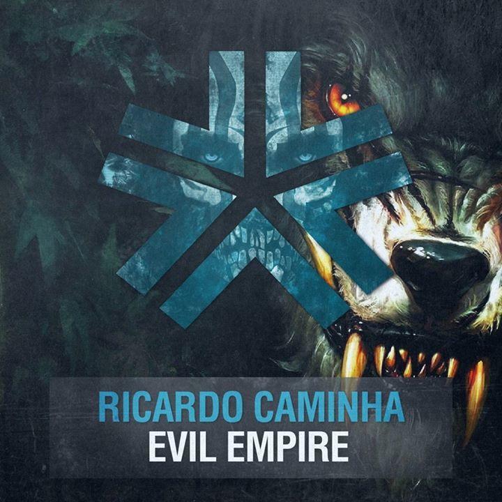 Ricardo Caminha Tour Dates