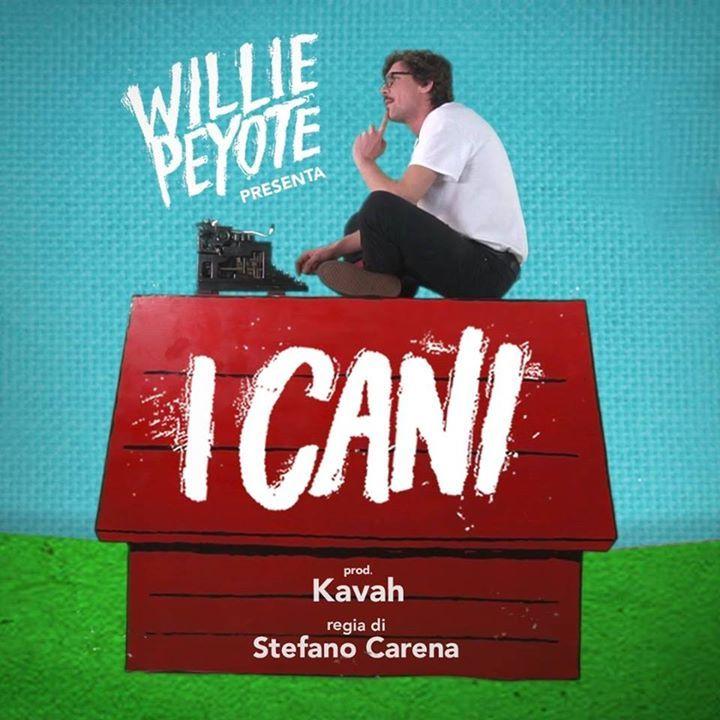 Willie Peyote Tour Dates