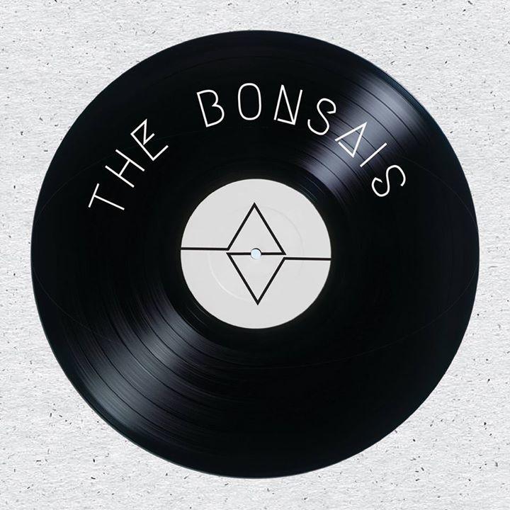 The Bonsais Tour Dates
