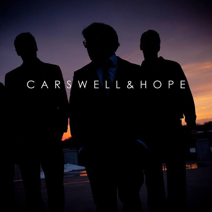 Carswell & Hope Tour Dates