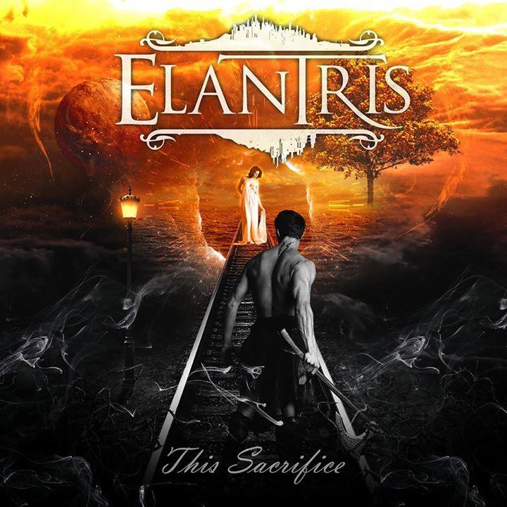 Elantris Tour Dates