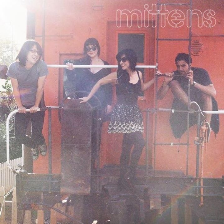 Mittens Tour Dates
