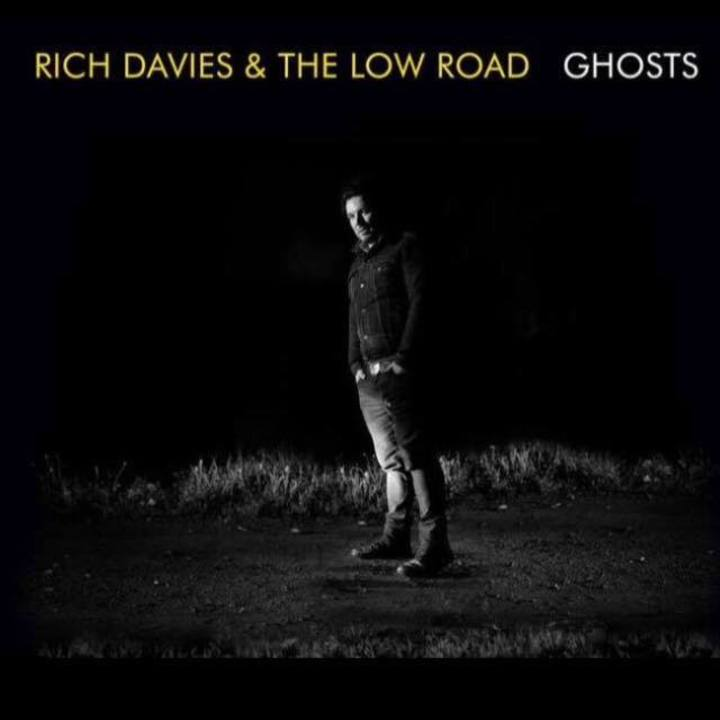 Rich Davies Tour Dates