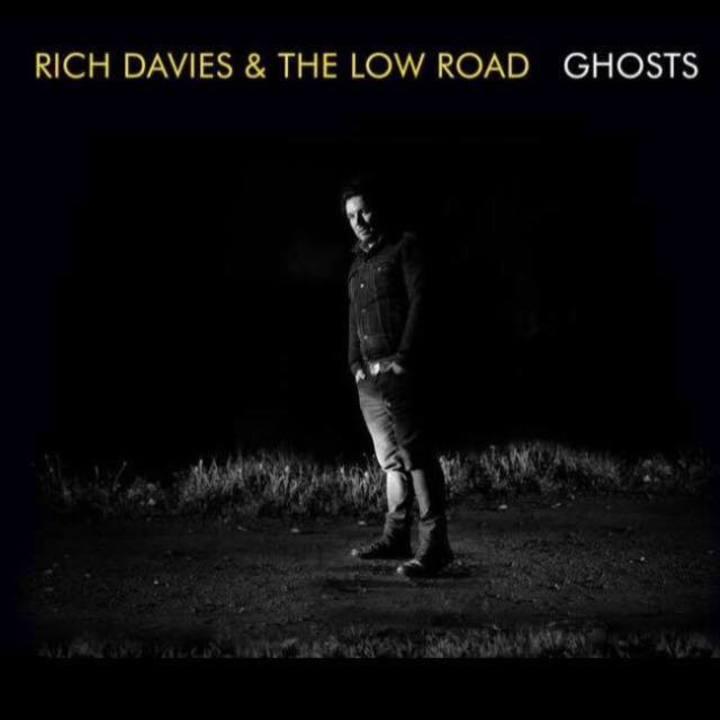 Rich Davies @ Oxford Hotel - Leederville, Australia