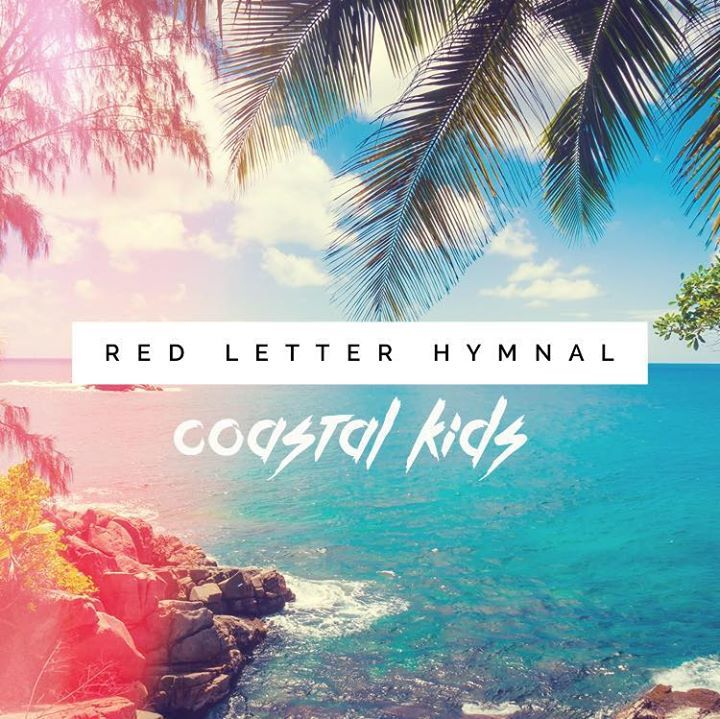 Red Letter Hymnal Tour Dates